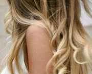 Hairstyles / hair_beauty / by Jeanna Black