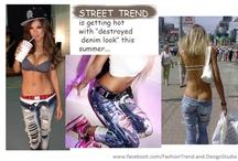 Street trend
