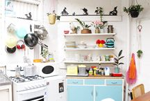 Beautiful Rooms / by Michaela Cooper