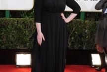 Golden Globe Awards 2013 | Alfombra roja