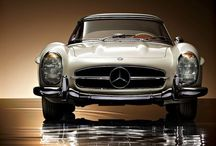 Classic Cars, Style Icons
