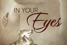 Cardeno C - In Your Eyes. / Gay Paranormal - shifter,fiction, contemporary romance. Currently reading as at June 27th, 2014