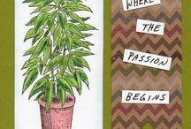 Nature/ Plants