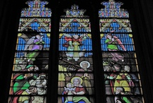Stained Glass (important) - MuseumPlanet.com / by Museum Planet