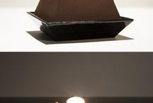 aroma ceramic lamp