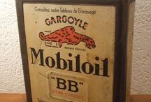 Gargoyle/Mobiloil