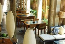 Places to eat in Sanur / Places that Aroma Spa Retreat recommends to eat in Sanur Bali