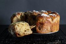 Breads / by Melissa Belanger