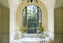 bath / by Michelle Layton