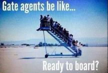 flight attendant problems