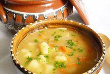 Tradiciónális román receptek