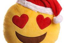 Émoticones Noël