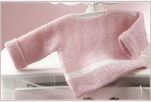 knitting patrones
