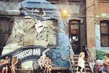 Incredible Street Art / by galleryIntell