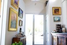 ¤ Livingroom ¤ / by Callie Wohlwend