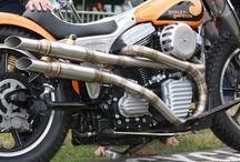 DYNA / DYNA Motorcycles