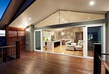 Deck/Roof