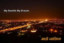 Nashik / Our beautiful Nashik <3 .