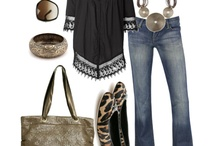 Stuff to wear / by Amy Berry