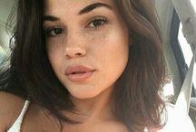 RB Natural-Day Makeup