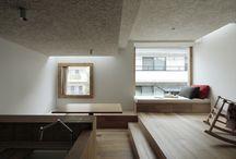 Tokio architektur