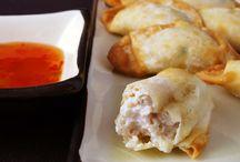 Recipes - Asian / by Ann Thompson