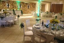 Thaba Eco Hotel / This board is about my passion for events and Hospitality