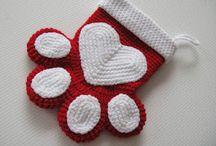 Crochet / by Viv Kasson