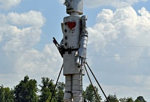 Alabama Roadside Attractions / World's largest things and other roadside attractions in Alabama to see on your next road trip.