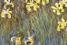 Monet Renoir Gauguin