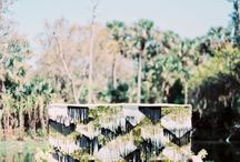 Peplum Events & Design / Event and Floral Design and Styling Company Based out of Orlando, FL