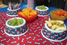 Mason Paw Patrol Party / by Carrie Taylor