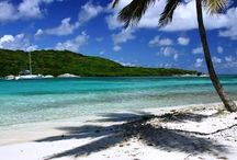 Yacht Charter Destinations/Locations