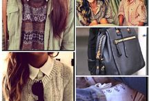 { Fall Inspiration } / by Kirsten Mitton