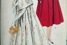 Sewing Vintage Coats