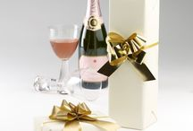 Wedding Giftwrap & Retail Inspiration / Wedding giftwrap for retailers including bridal counter roll, pull bows, gift tags, gift wrap sheets and beautiful ribbon to add that luxury finishing touch. Plus some wedding retail displays and ideas for inspiration.