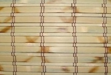 Bamboo Blinds / by Asian Ideas