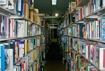 Library / by Brittany Ballard