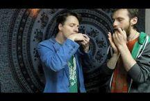 jew's harp video