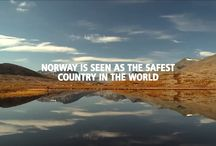 BESAFIE / How to stay safe in the Norwegian outdoors: Exploring Norway's great wilderness is not completely risk-free. #BeSafie is designed to raise awarness and help travelers think safety first. Learn the Norwegian Mountain Code and find & share useful travel tips: www.visitnorway.com/besafie