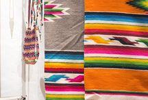 Textiles / Beautiful textiles that inspire