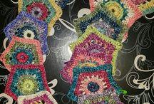 Hobbies and crafts / Crochet
