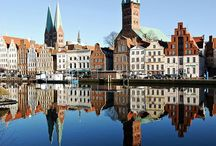 Day Trip to Lübeck