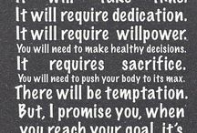 Health Motivation / by Cheri Riddell