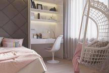 Yatak Odası*