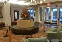 Venue: Inn at Chesapeake Bay Beach Club