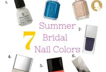 Bridal Makeup / Bride Makeup Ideas