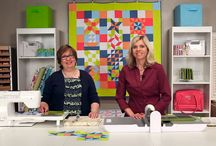 Quilting Tips and Techniques. / Quilting tutorial and quilt tip videos. For beginners and for advanced quilters. We put the best how to quilt info from our quilt blog and around the web.