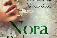 Nora roberts livros