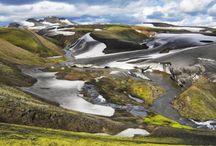 Water in de bergen (fotowedstrijd)